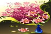 花卉花纹素材12