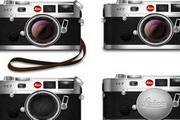 徕卡m7相机图标 免费版