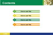 产品分析PPT模板