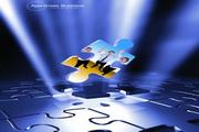 创意商业广告PSD素材