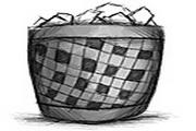 素描电脑桌面图标下载