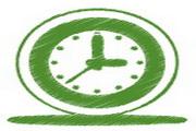 绿色电脑桌面图标下载