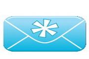 简约邮件桌面图标下载
