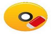 黄色光盘桌面图标下载