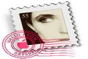 经典邮票桌面图标下载