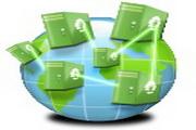 绿色工具桌面图标下载