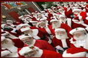 圣诞欢乐PPT模板