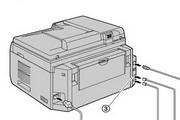 松下KX-MB2038CN一体机使用说明书