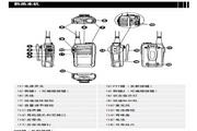 海能达TC-510易用型专业无线对讲机说明书