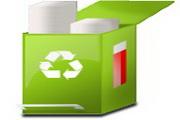 绿色软件桌面图标下载