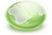 显示器地球图标下载