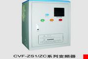康沃CVF-ZS1-4T0220注塑机专用型变频器使用手册