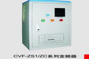 康沃CVF-ZS1-4T0110注塑机专用型变频器使用手册