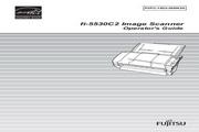 富士通fi-5530C2扫描仪说明书
