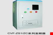 康沃CVF-ZC-4T0300注塑一体化柜机变频器使用手册
