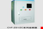 康沃CVF-ZC-4T0220注塑一体化柜机变频器使用手册