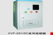 康沃CVF-ZC-4T0185注塑一体化柜机变频器使用手册