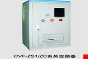 康沃CVF-ZC-4T0150注塑一体化柜机变频器使用手册
