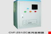 康沃FSCZ01.1-55K0-3P380-A-CP注塑一体化柜机变频器使用手