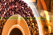 咖啡文化PPT模板