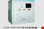 康沃FSCZ01.1-22K0-3P380-A-CP注塑一体化柜机变频器使用手册