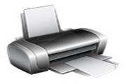 电脑打印机图标下载
