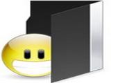 灰色文件夹图标下载2