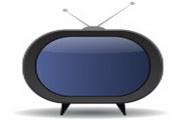 电视机桌面图标下载