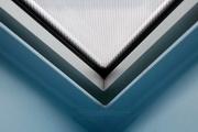 色彩纹理PPT模板