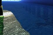 海边风景PPT模板