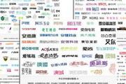 中文设计字体大...