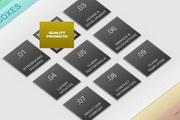 创意网站导航flash动画