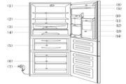 海尔变频冰箱白马王子BCD-272ZYA型说明书