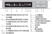 海尔变频冰箱白马王子BCD-218BSC型说明书