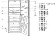 海尔冰箱BCD-239S/E型说明书