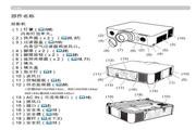 富可视IN5135c投影机说明书