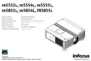 富可视IN5552L投影机说明书