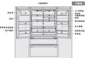海尔冰箱BCD-586WS型说明书