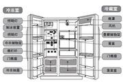 海尔冰箱BCD-551WB型说明书