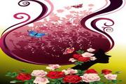 花卉花纹素材22