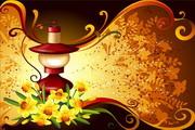 花卉花纹素材33