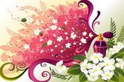 花卉花纹素材35