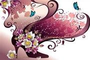 花卉花纹素材38