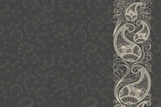 印度火腿纹背景素材