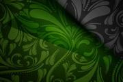抽象花纹底纹背景矢量素材