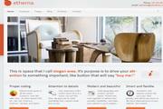 wrodpress橙色风格企业主题模板