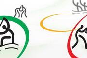 奥运会项目flash...