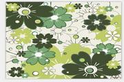 矢量花纹花朵图案