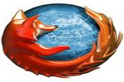 火狐浏览器桌面...