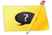 黄色电脑桌面图标下载